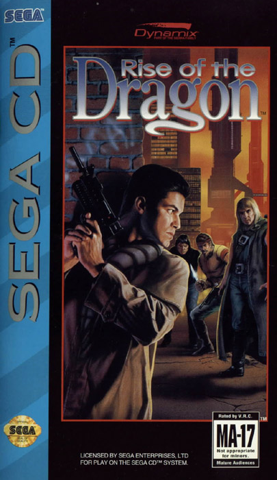 Rise of the Dragon: A Blade Hunter Mystery