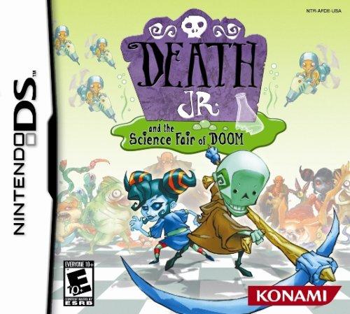 Death Jr. & The Science Fair Of Doom