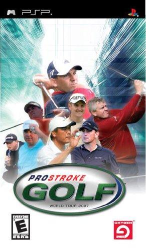 Pro Stroke Golf World Tour 2007