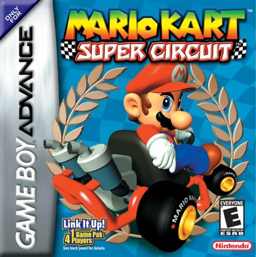 Mario Kart: Super Circuit Prima's Official Strategy Guide