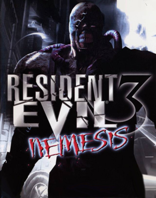 Resident Evil 3: Nemesis Prima's Official Strategy Guide