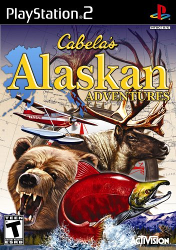 Cabela's Alaskan Adventure