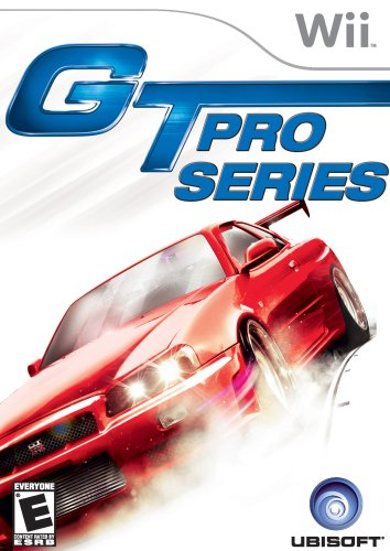 GT Pro Series with Wheel