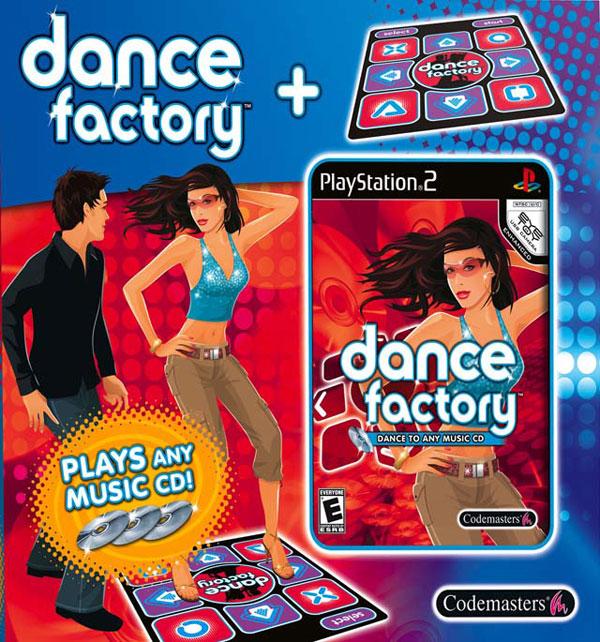 Dance Factory Bundle
