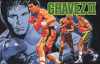 Chavez Boxing 2