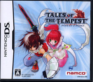 Tales of Tempest (JPN)