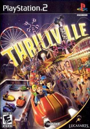 Thrillville