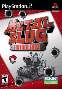 Metal Slug Anthology