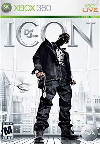 Def Jam: Icon