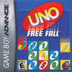 Uno Freefall