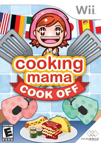 Cooking Mama: Cookoff