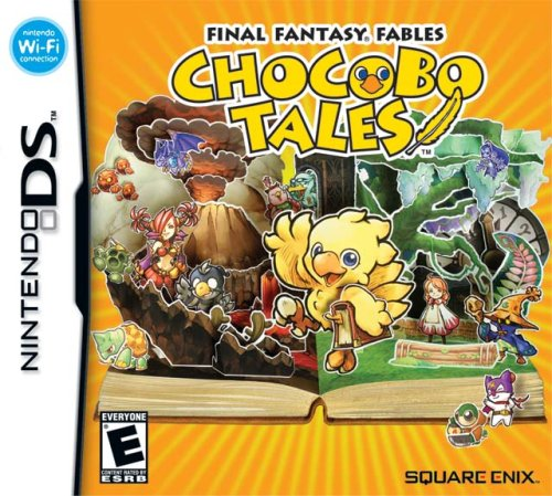 Final Fantasy Fables Chocobo Tales