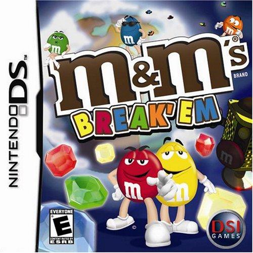 M&M's Break Em