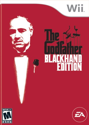 Godfather Blackhand Edition