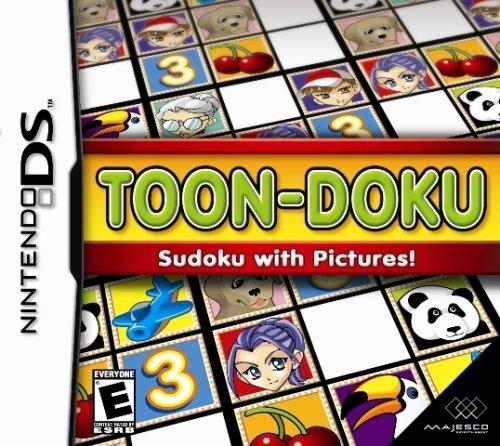 Toon-Doku