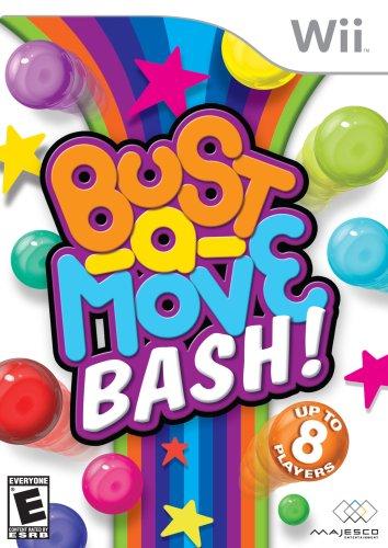 Bust-A-Move Bash