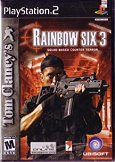Rainbow Six 3 PlayStation 2 Version Strategy Guide