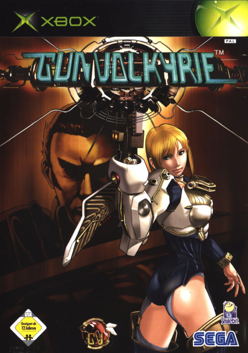 Gun Valkyrie Prima's Official Strategy Guide