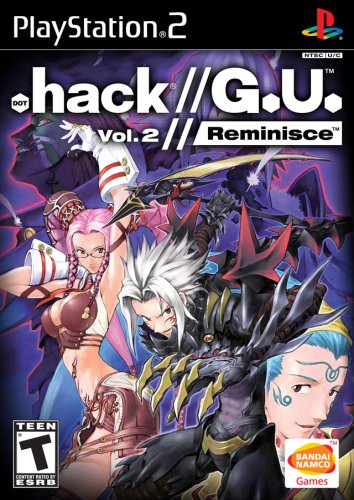 .Hack G.U. Vol. 2 Reminisce