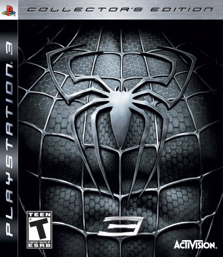 Spider-Man 3 Collector's Edition