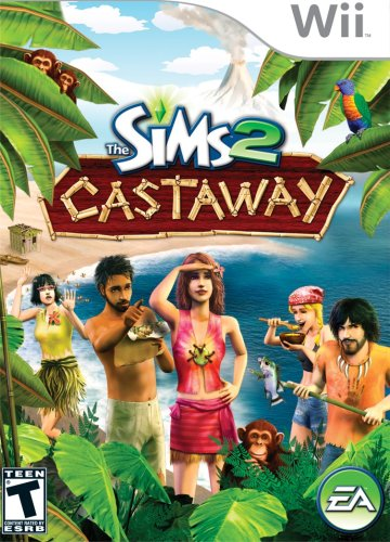 Sims 2: Castaway