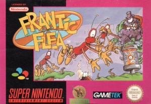 Frantic Flea