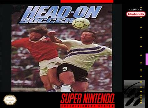Head On Soccer