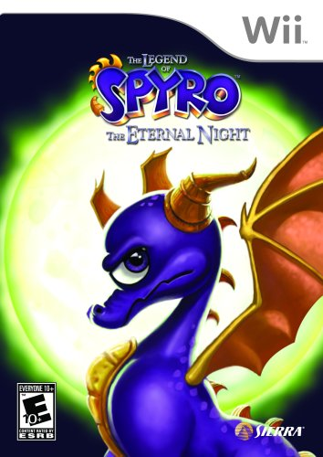 Spyro: The Eternal Night