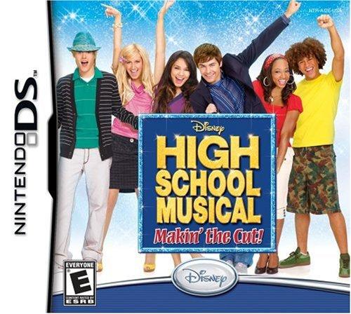 High School Musical: Makin' the Cut