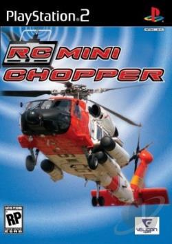 RC Mini Chopper