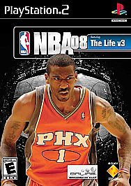 NBA 08: The Life Volume 3