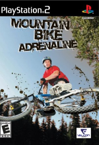Mountain Bike: Adrenaline