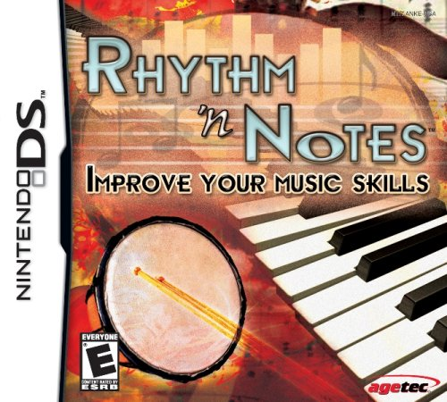 Rhythm 'N Notes: Improve You Music Skills