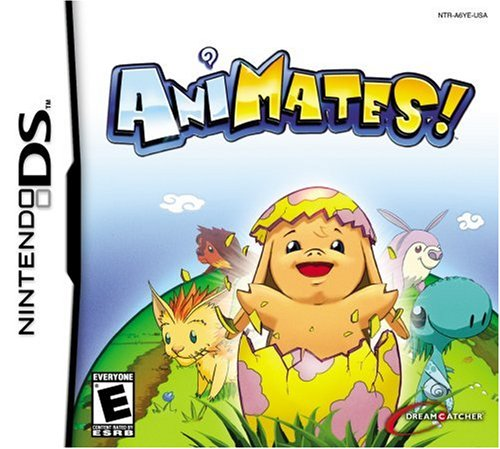 Animates