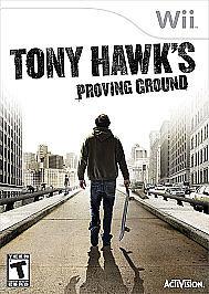 Tony Hawk's: Proving Ground