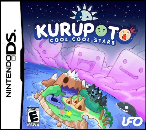 Kurupoto: Cool Cool Stars