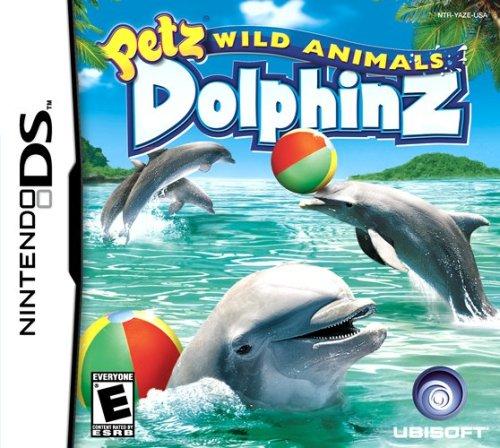 Wild Petz Dolphinz