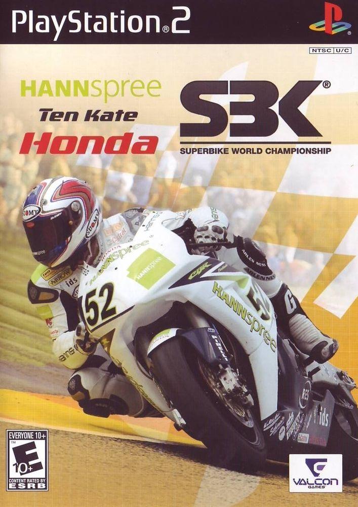 SBK: Superbike World Championship '07