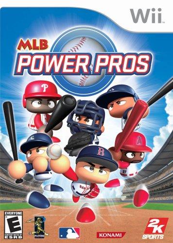 MLB: Power Pros