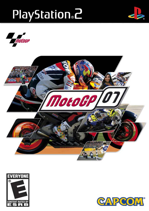 Moto GP '07