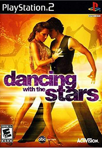 Dancing With The Stars (Game Only)