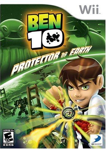 Ben 10: Protector of Earth