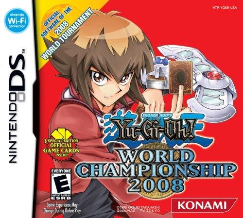 Yu-Gi-Oh!: World Championship Tournament 2008