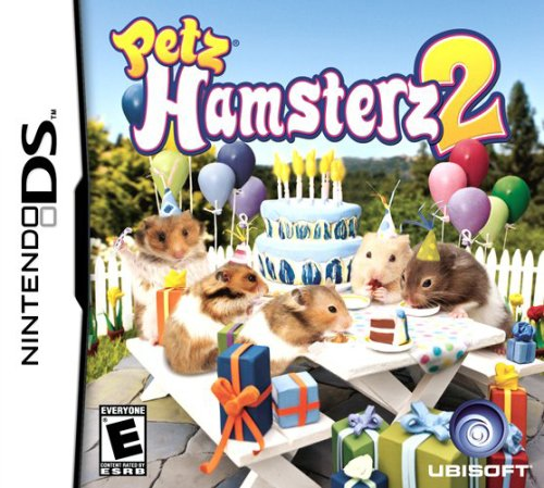 Petz: Hamsterz Life 2