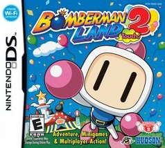 Bomberman Land: Touch! 2