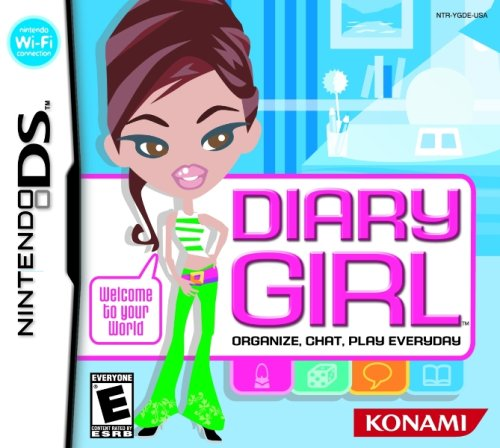 Diary Girl