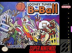 Looney Tunes: B-Ball