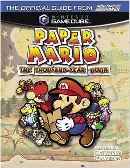 Paper Mario: The Thousand-Year Door Official Player's Guide