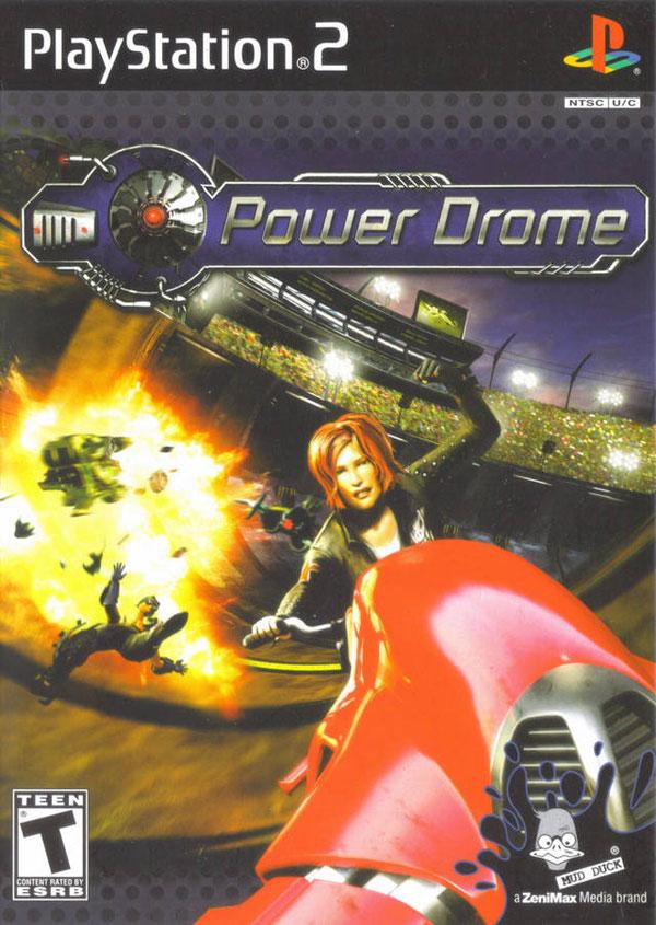 Power Drome Racing