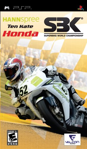 Honda Superbike World Championship